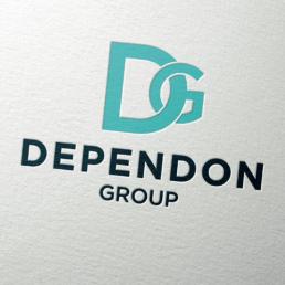Dependon Group Logo