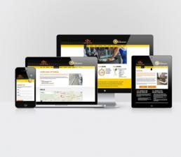 OTRC Website Design & Build